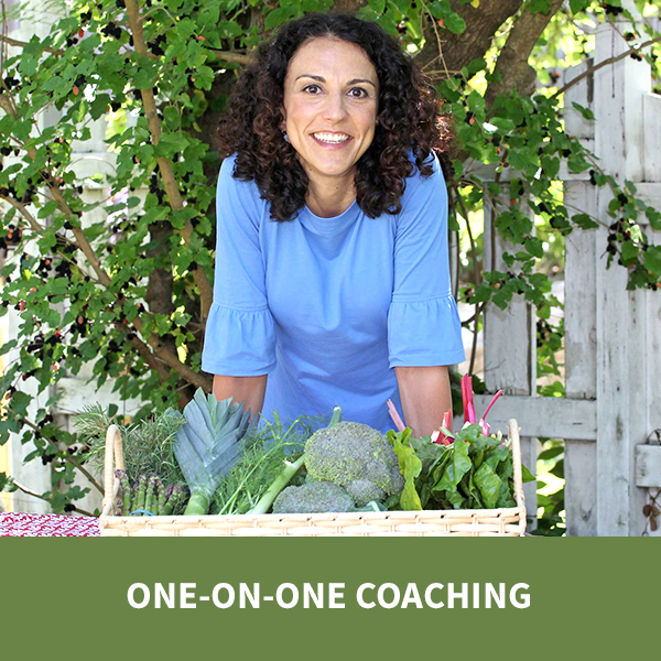 One-On-One Health Coaching